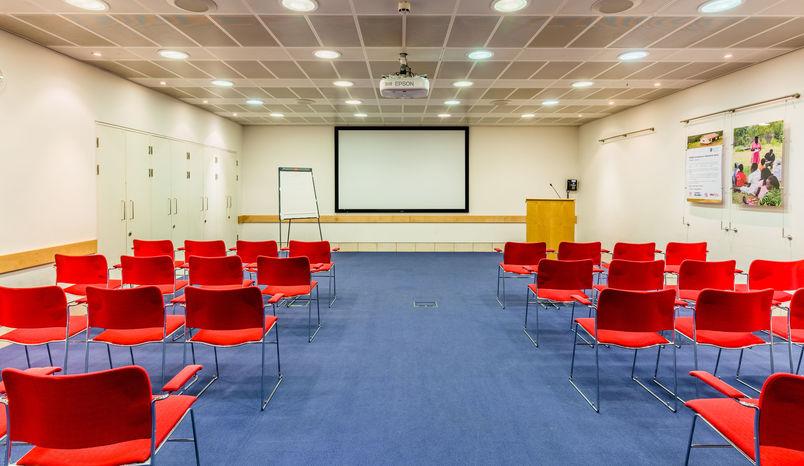 The Bayer Schering Pharma Room 1, Rooms on Regent's Park