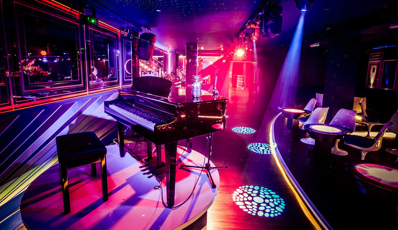 Party Bar, Studio 88