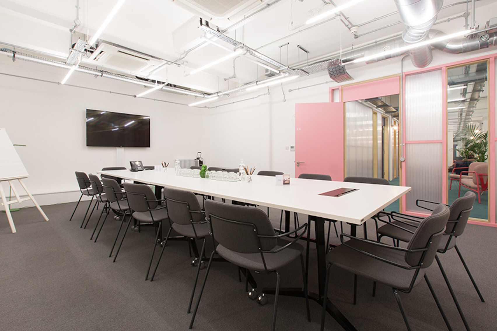 Meeting Room Hire Whitechapel