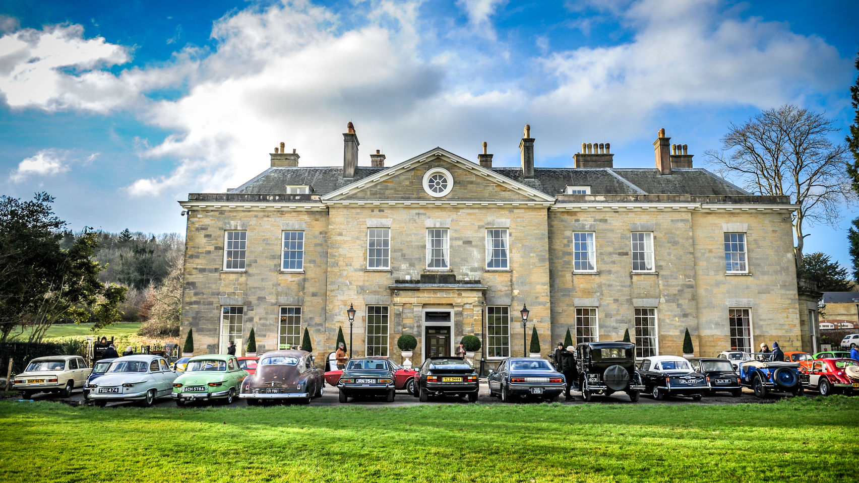 Venue Hire, Proud Stanmer