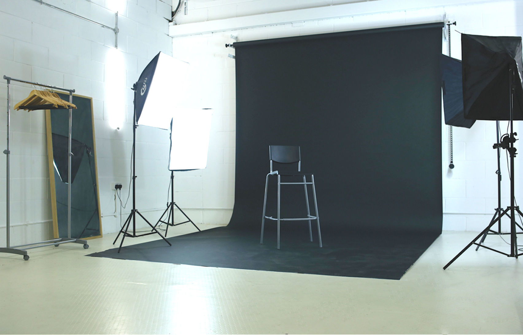 Photography/Video Studio 1 of 2, Indra Studios