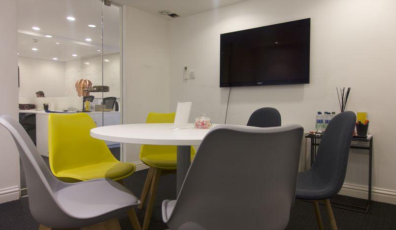 The Small Idea Room, IdeaSpace London