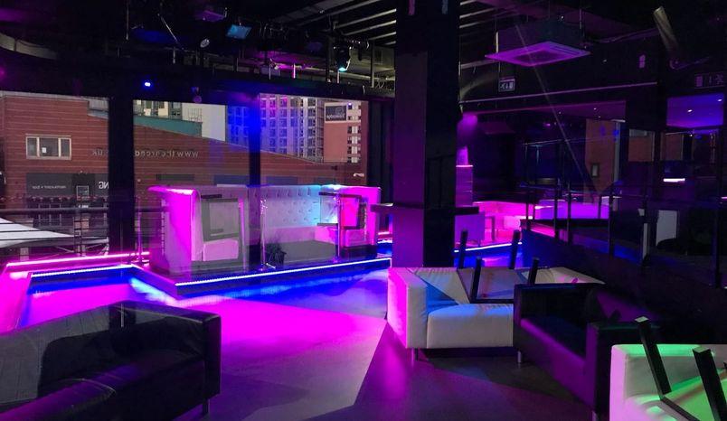 Event Space, 101 Night Club