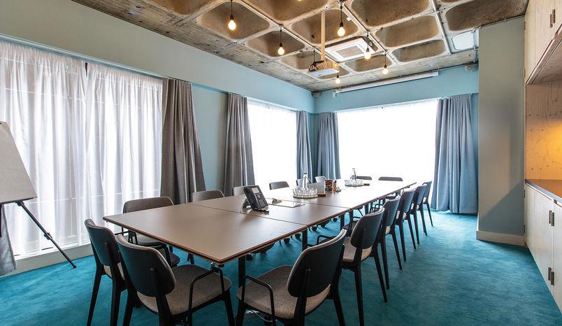 Meeting Room 1, TOG, Borough High Street