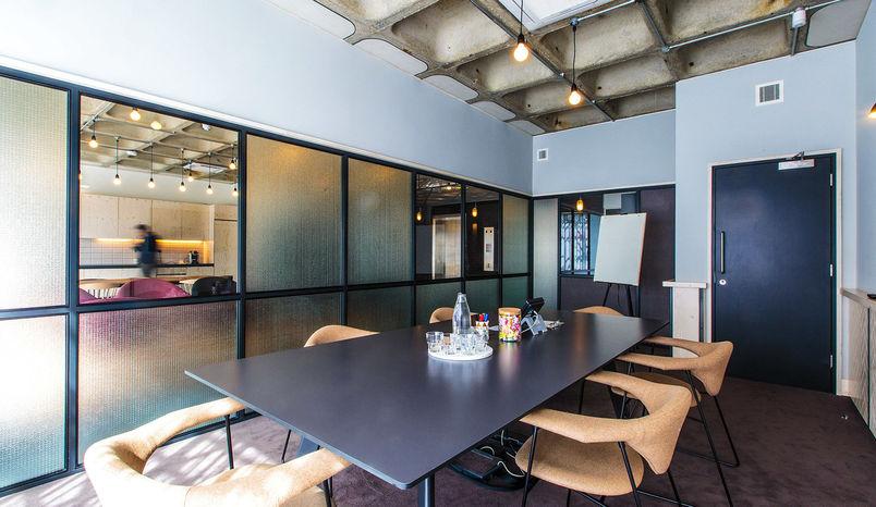 Meeting Room 4, TOG, Borough High Street