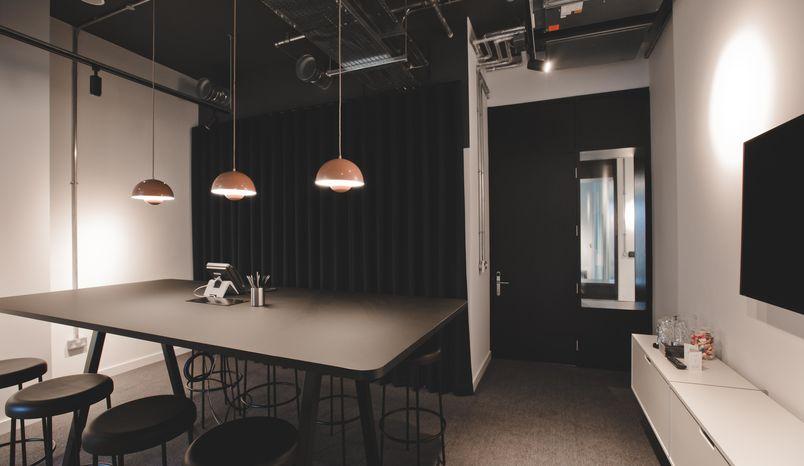 Meeting Room 1, TOG, Tintagel House