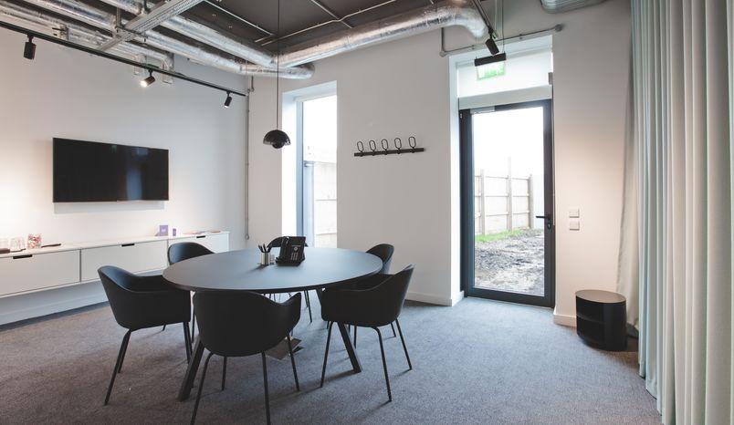 Meeting Room 2 , TOG, Tintagel House