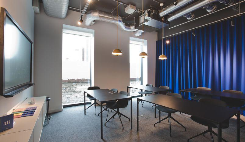 Meeting Room 3, TOG, Tintagel House