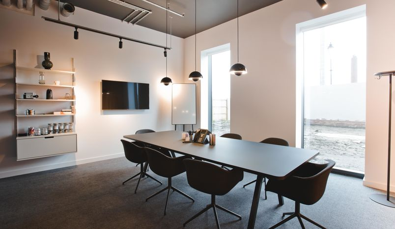 Meeting Room 4, TOG, Tintagel House