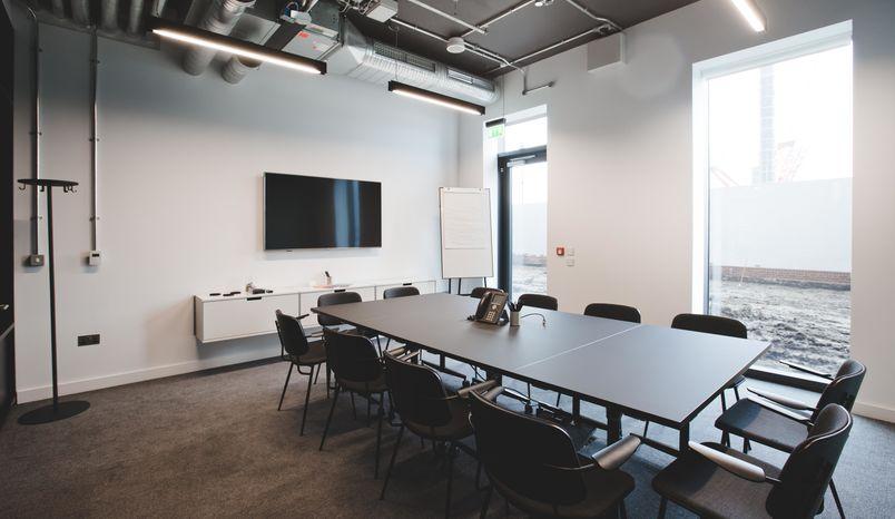 Meeting Room 6, TOG, Tintagel House