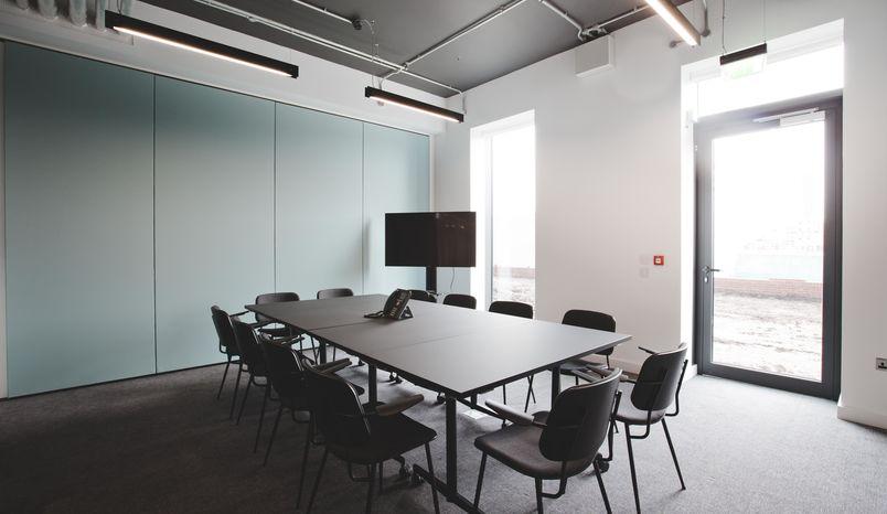 Meeting Room 7, TOG, Tintagel House