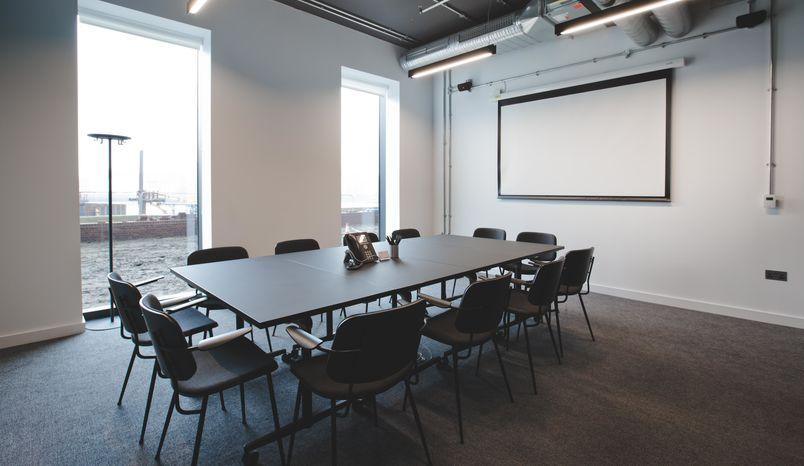 Meeting Room 8, TOG, Tintagel House