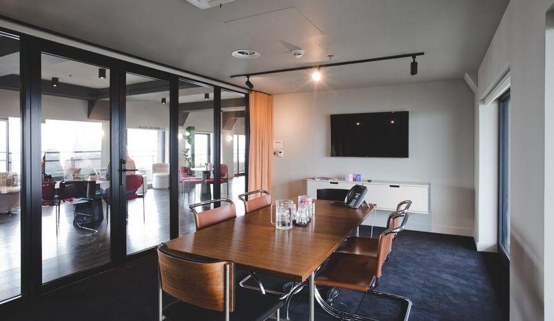 Meeting Room 9, TOG, Tintagel House