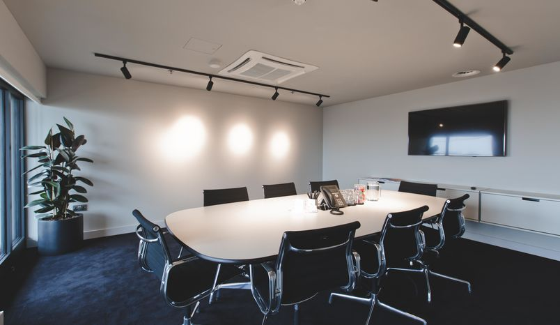 Meeting Room 11, TOG, Tintagel House
