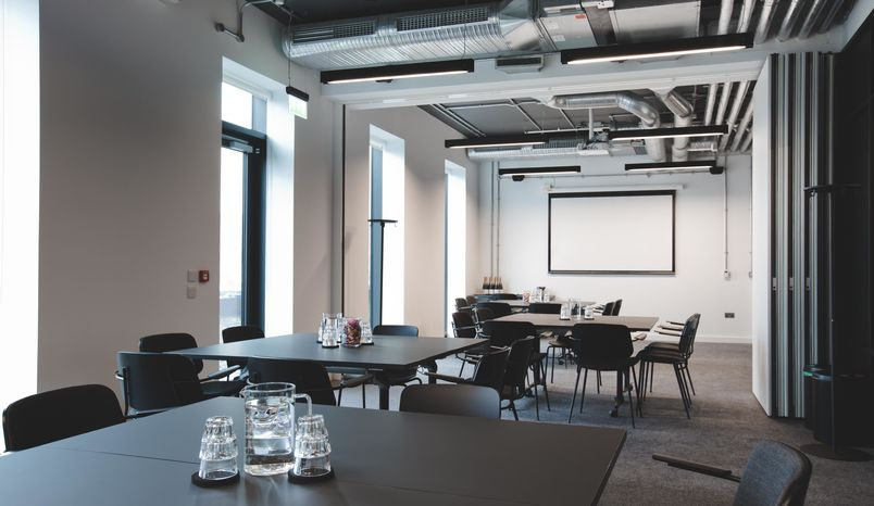 Meeting Room 7+8, TOG, Tintagel House