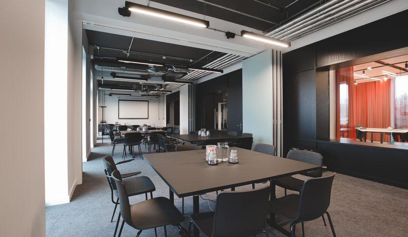 Meeting Room 6+7+8, TOG, Tintagel House