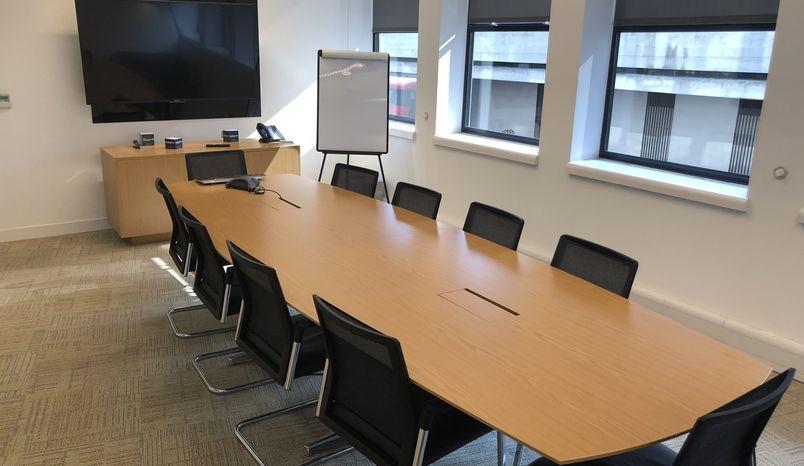 Large Meeting Room/Boadroom, Josaron House