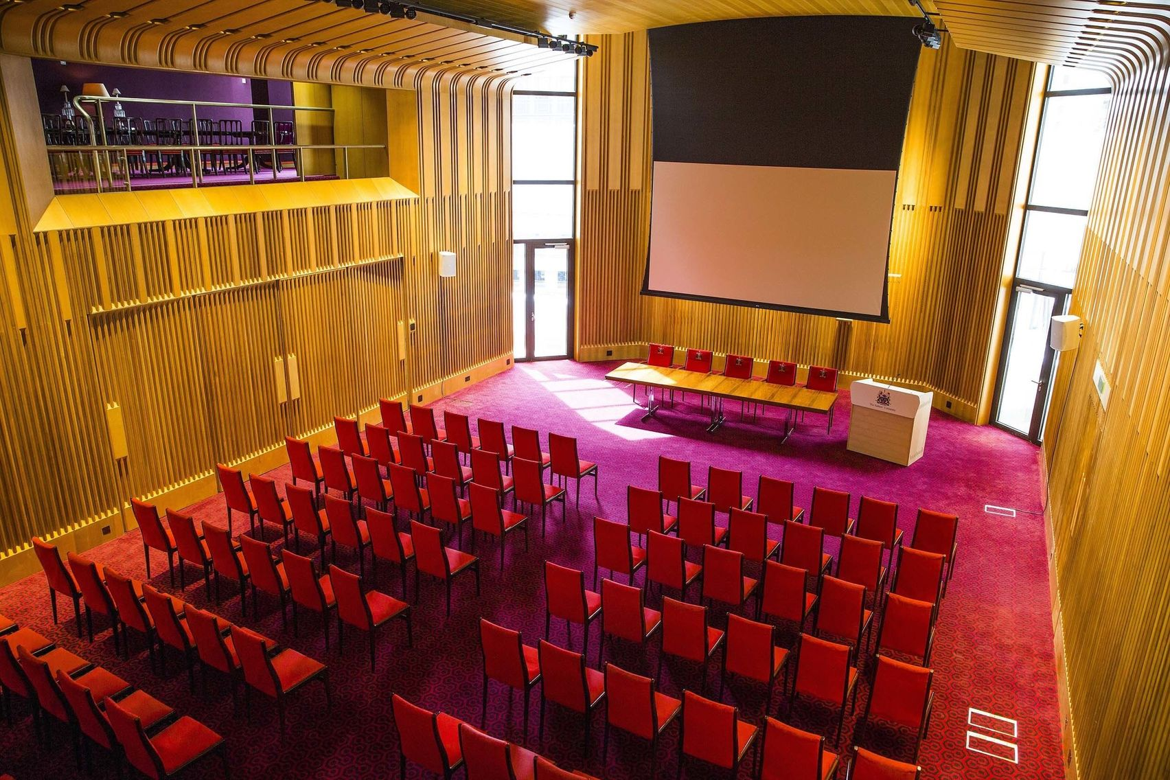 Whole Venue Hire, Salters' Hall