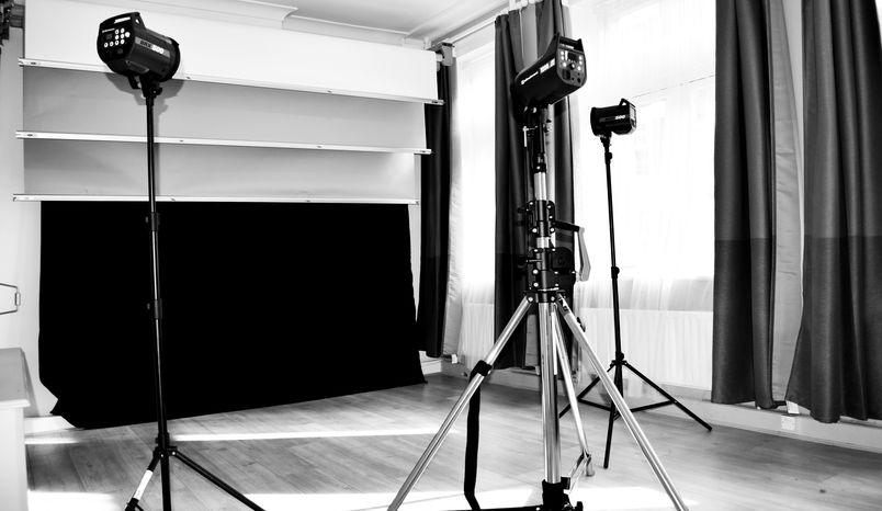 Studio Hire in Leicester Square, LSQ Studios