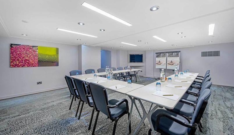 Westbourne Suite Conference Room, Mercure London Paddington Hotel