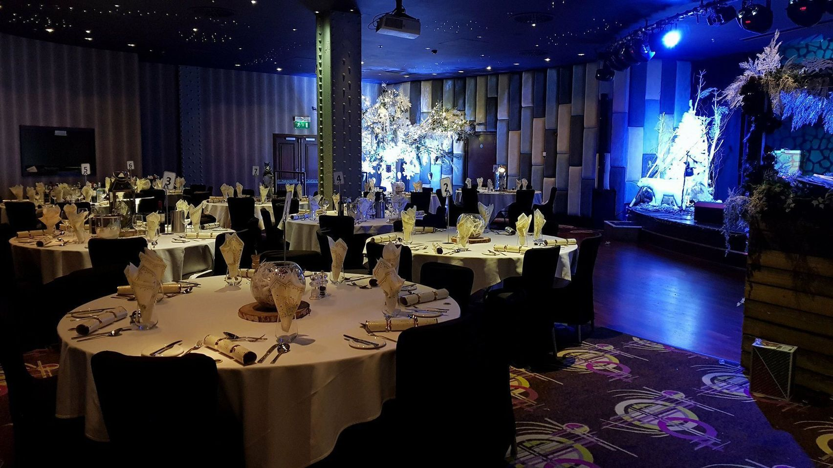 Events Space, Manchester 235
