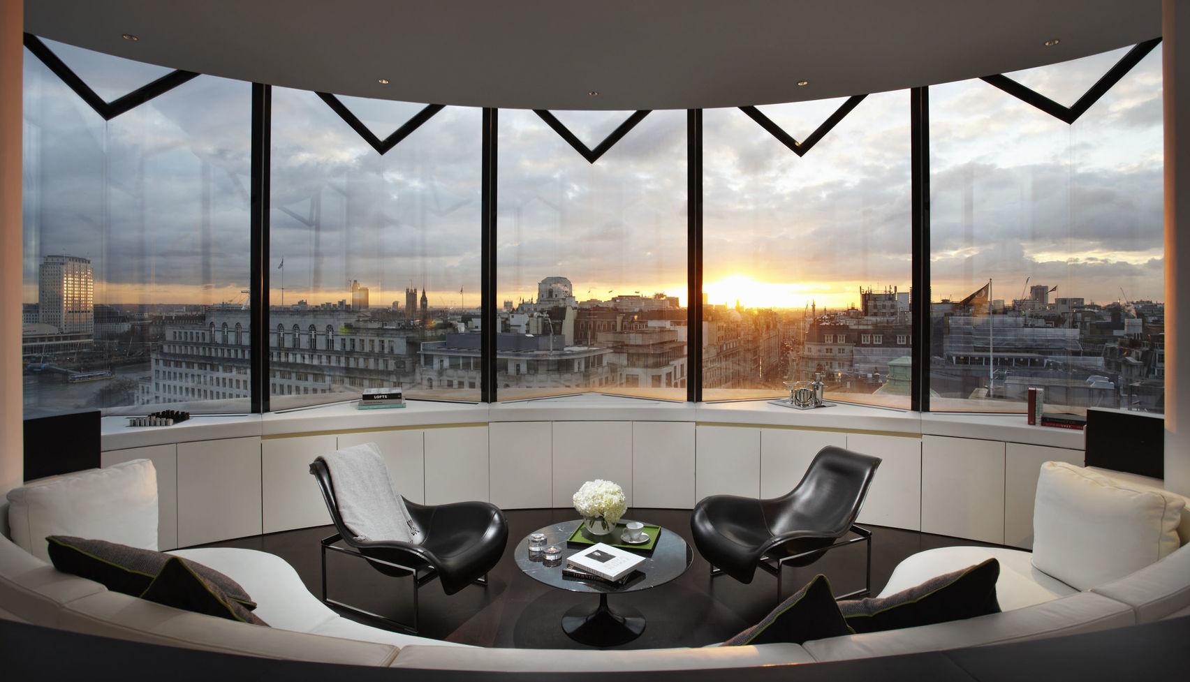 ME Suite, ME London