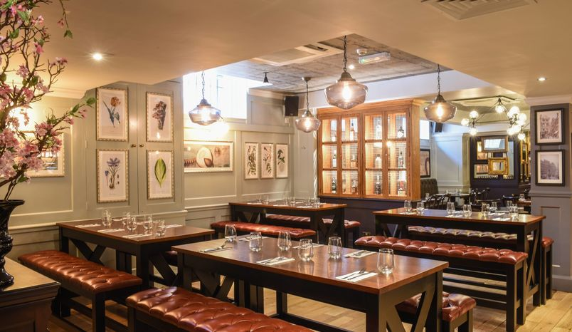 Venue Hire, Balls Brothers Mayfair