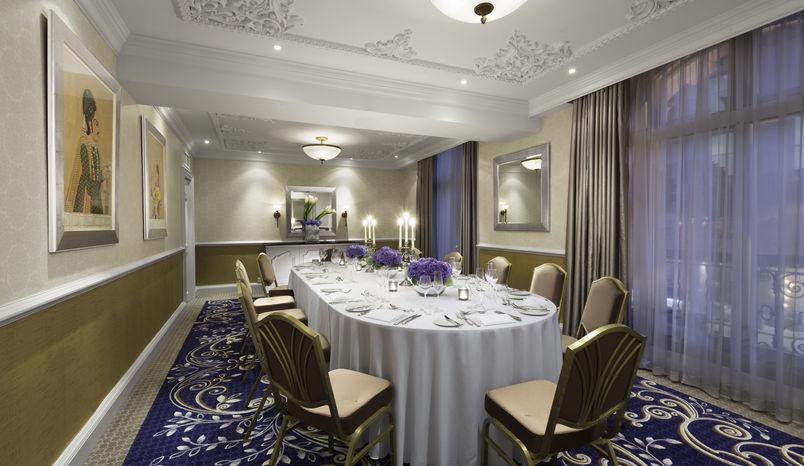 Taj Room, St James' Court, A Taj Hotel