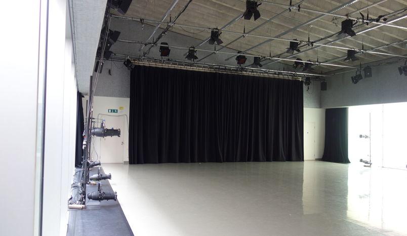 Studio Theatre, Laban Building