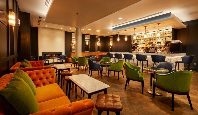 The Bar, Marlin Waterloo