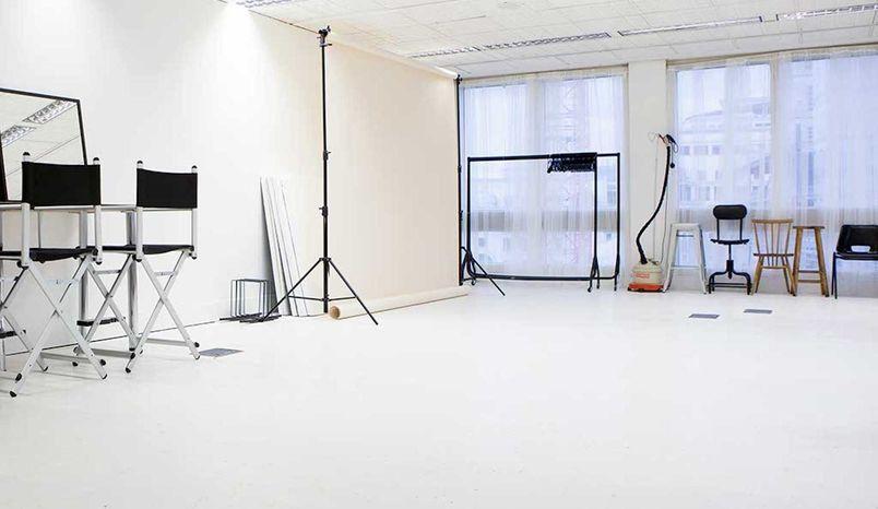 Photography Studio, Cherry Bomb Studio