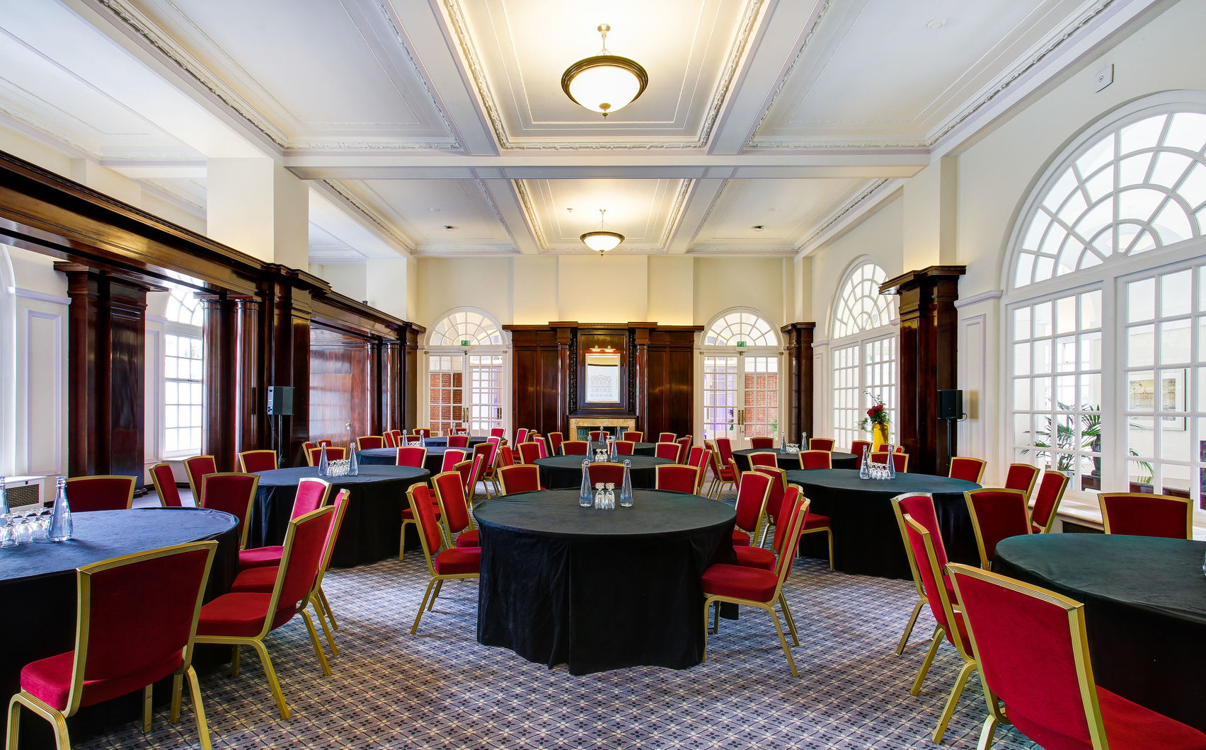 Paget Room, BMA House