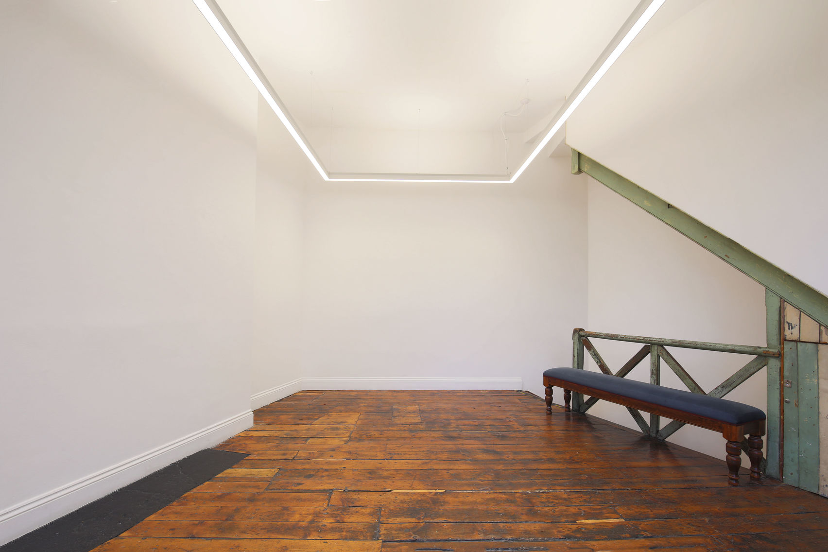 Venue hire, Clerkenwell Gallery