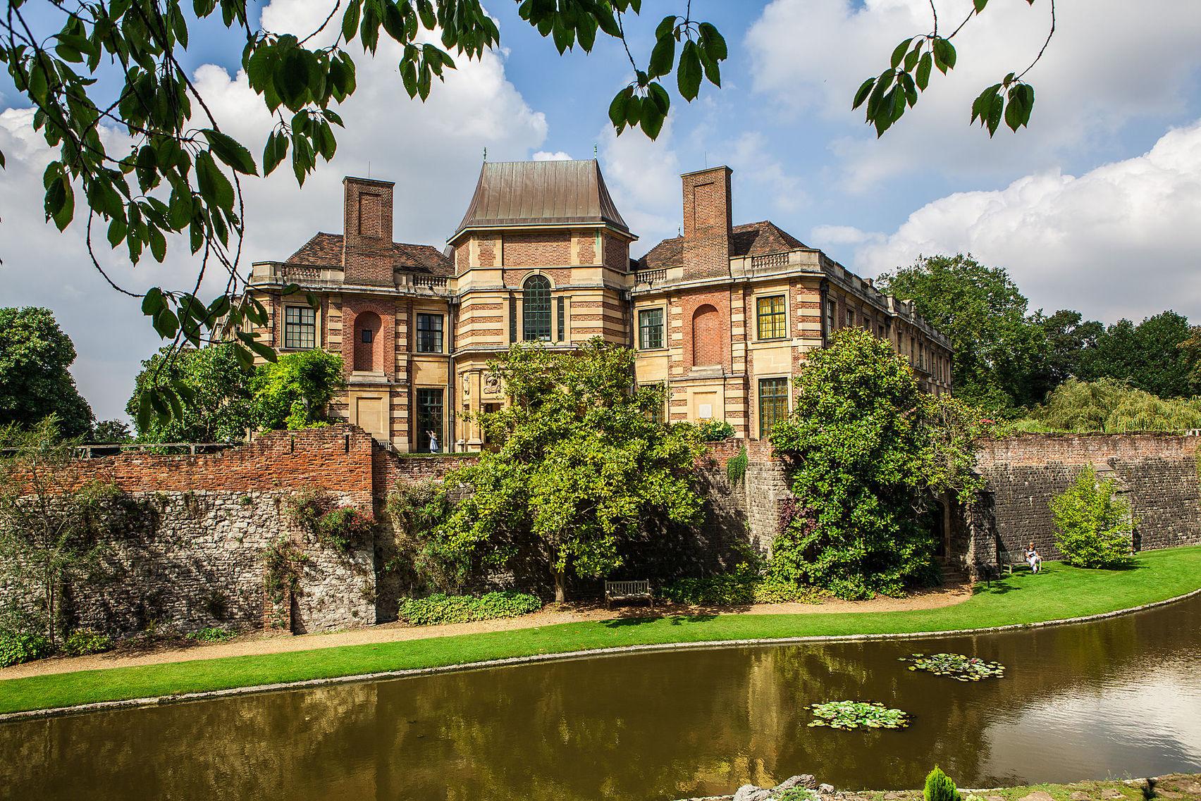 Venue Hire, Eltham Palace