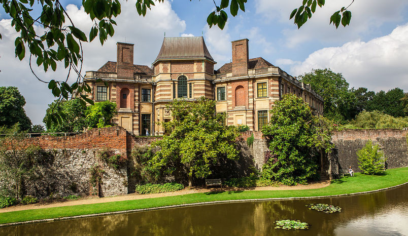 Venue Hire, Eltham Palace
