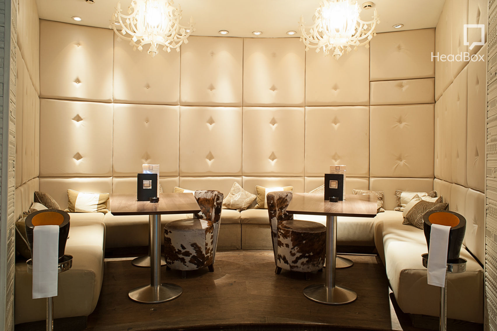 Diamond Room, Eaton Square Bar