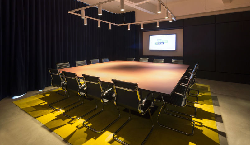 Evening Hire, Boardroom, The Building Centre
