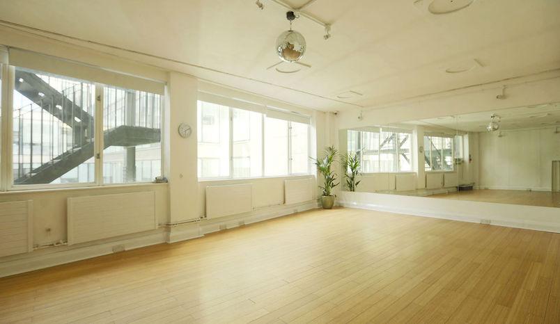 Studio 2, London Rehearsal Space