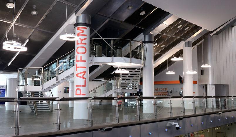 Platform, Millennium Point