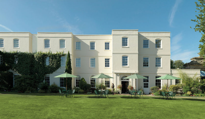Exclusive Use, Sopwell House Hotel
