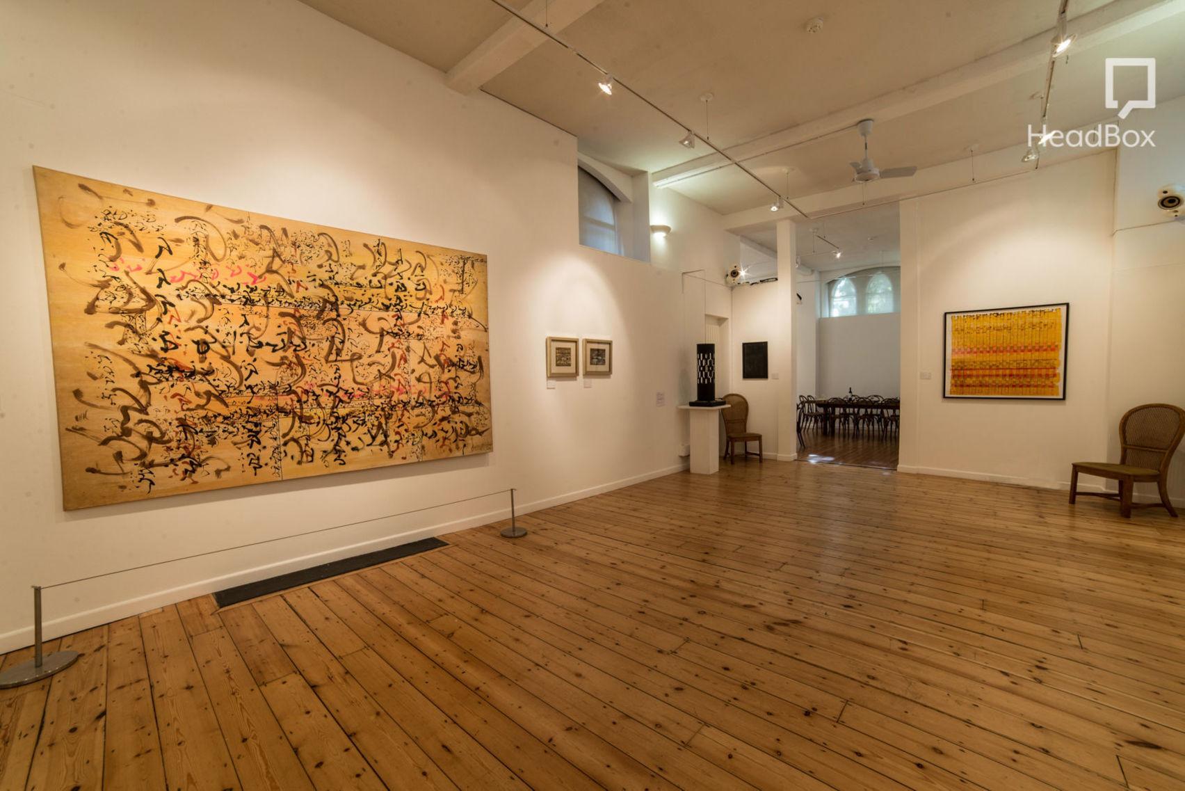 Exclusive Venue Hire, October Gallery