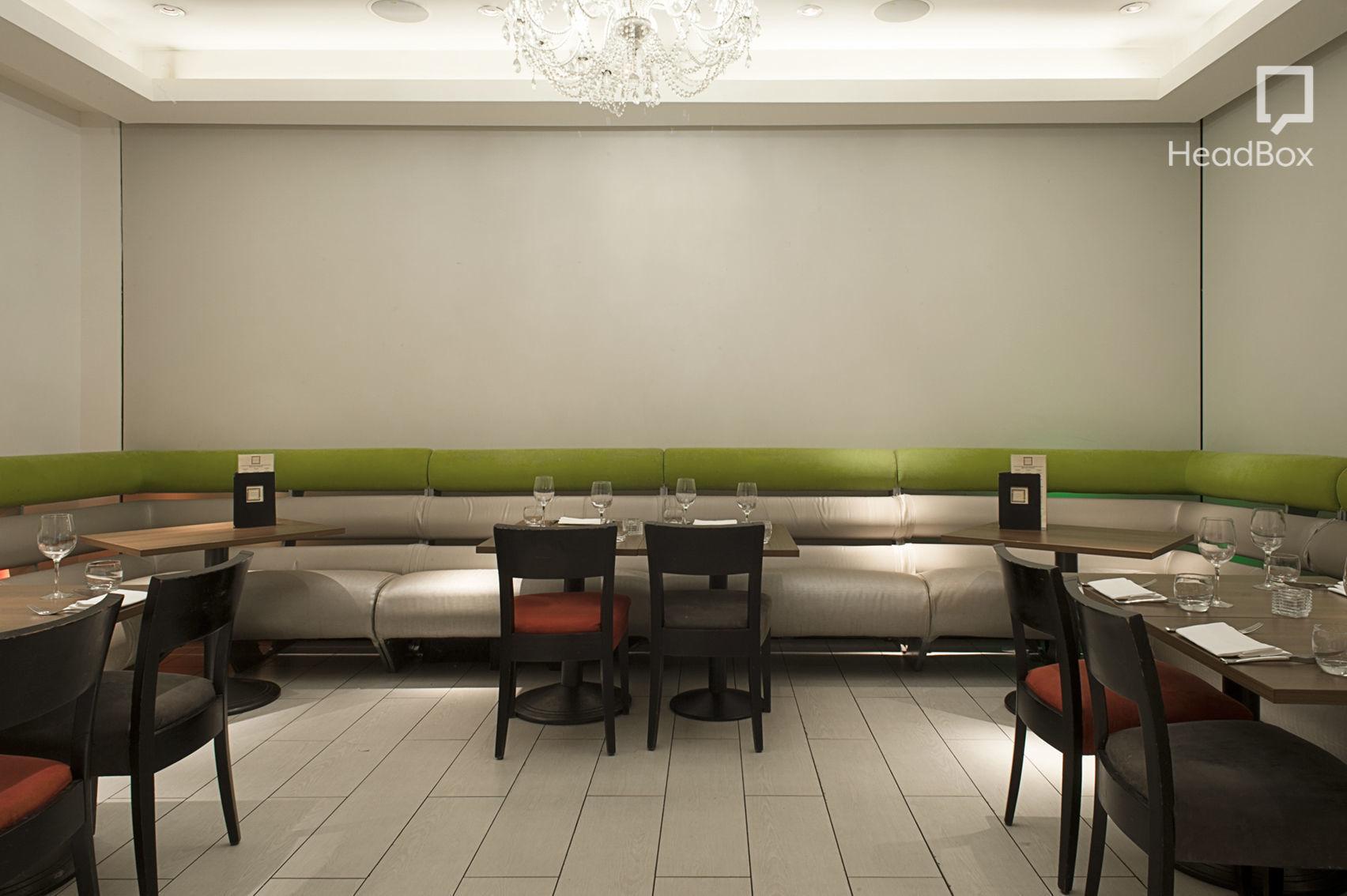 Crystal Room, Eaton Square Bar