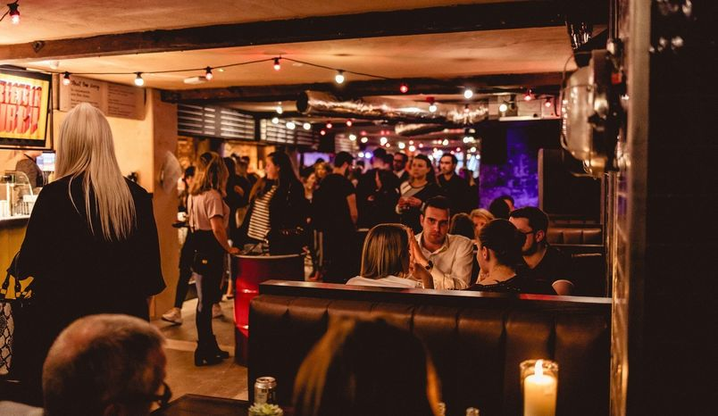 Whole Venue - Private hire , Eastside