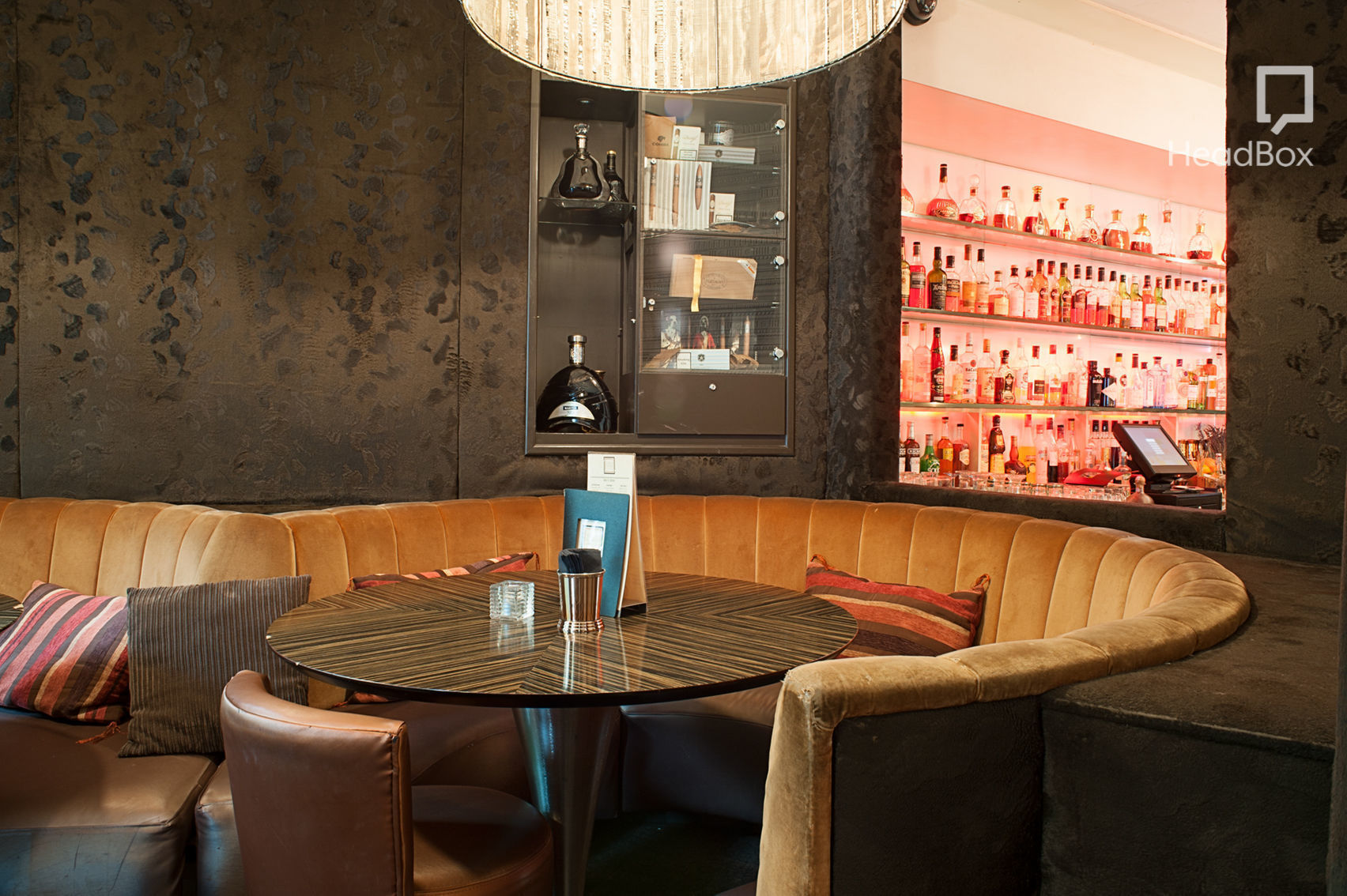 Cognac Room, Eaton Square Bar