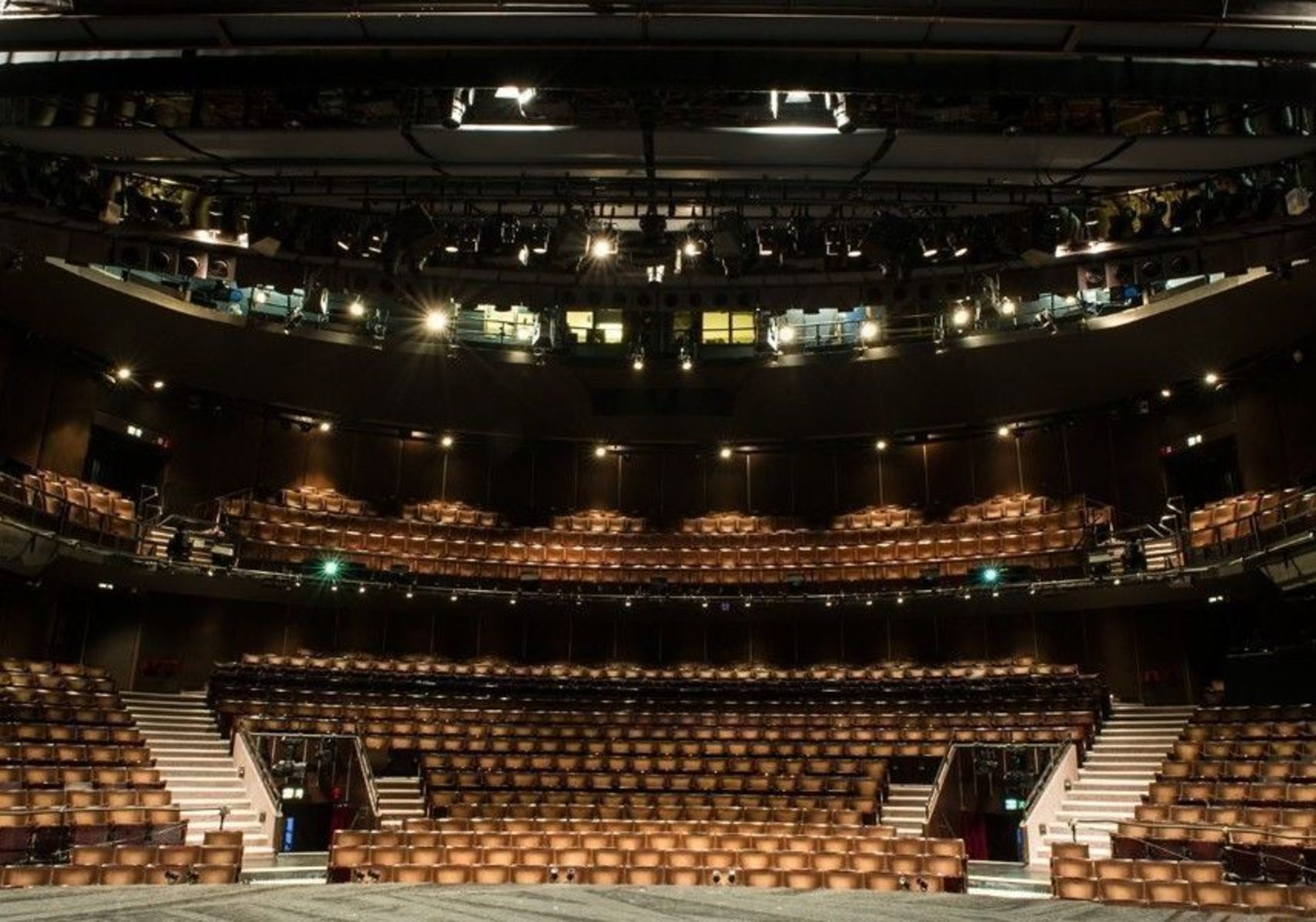 Day Hire, 1071 Seat Auditorium, The New London Theatre