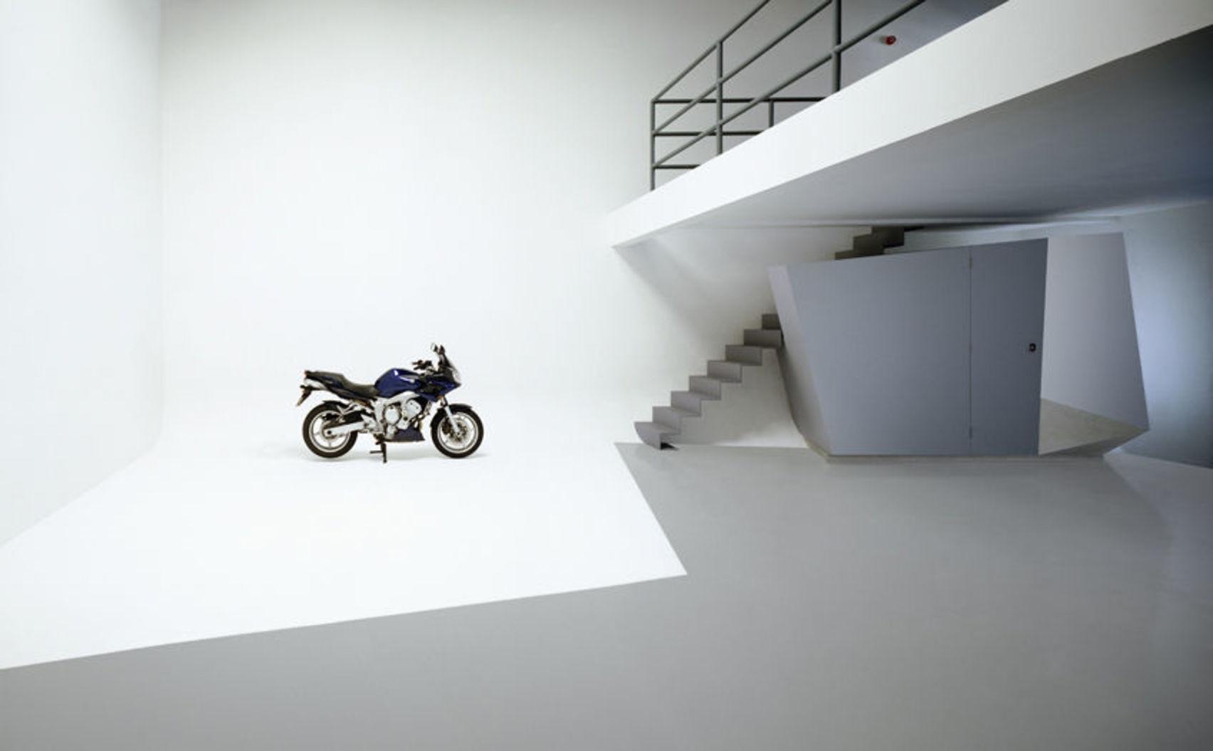 Full Photography Studio, Studio Nineteen