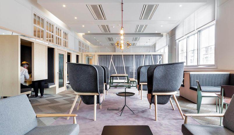 Lounge, Eastside, TOG Event Spaces