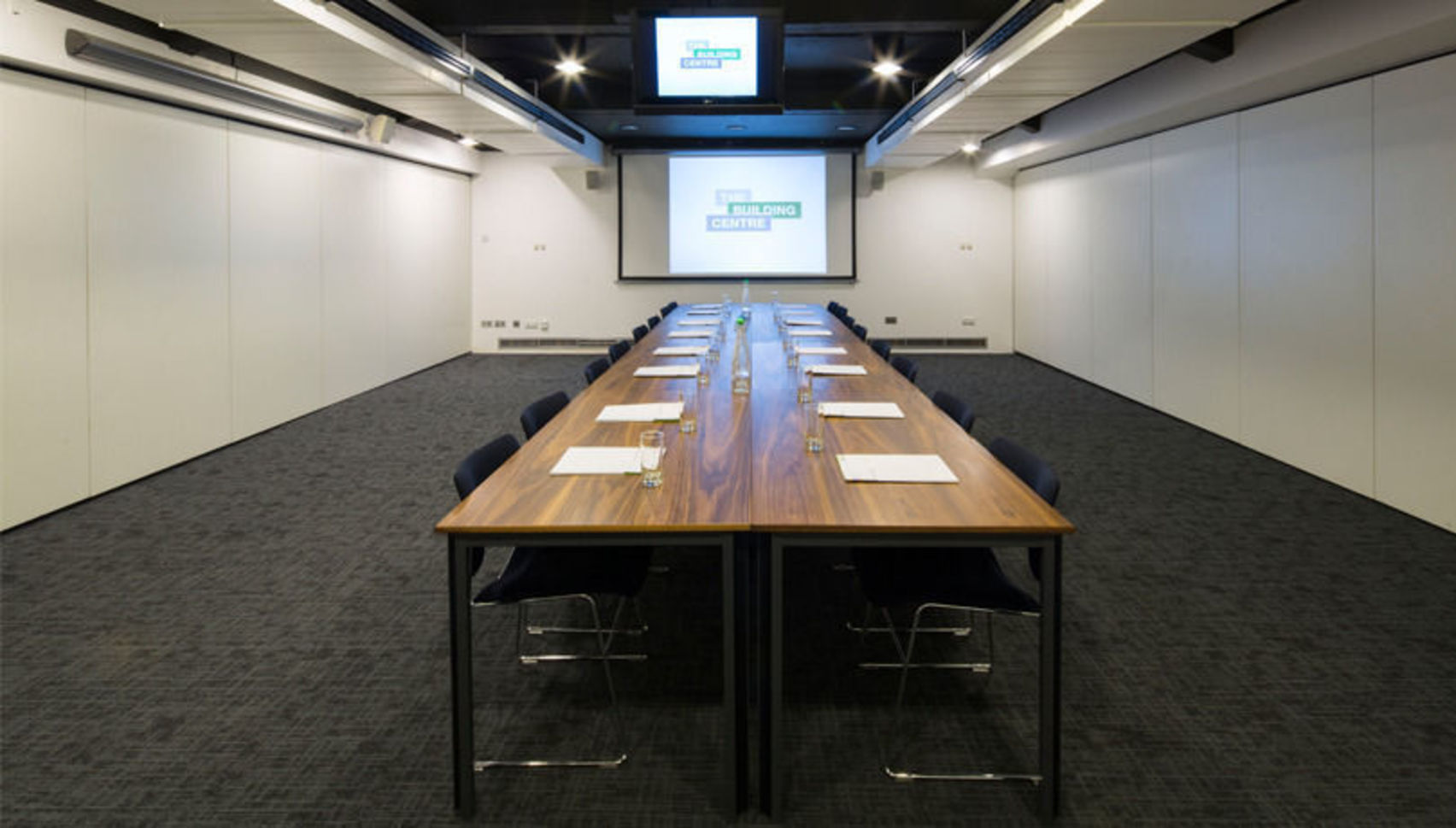 Morning Hire, Suite B, The Building Centre