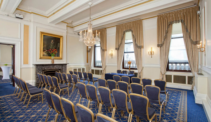 The Trafalgar Rooms , 116 Pall Mall