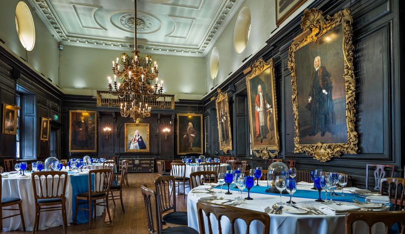 Whole Venue Hire, Apothecaries' Hall
